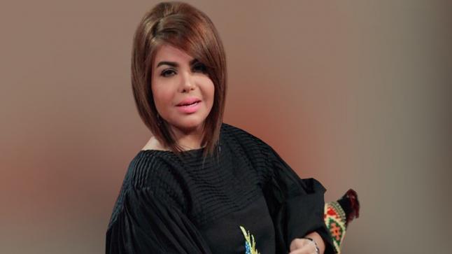 صدمة للفنانة الكويتية مها محمد بعد إصابة ابنها بفيروس كورونا