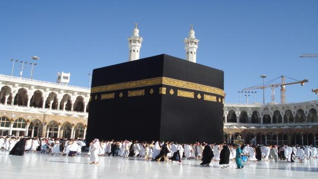 وزارة الداخلية تعلن: رفع الحظر الجزئي عن مكة والصلاة في مساجدها