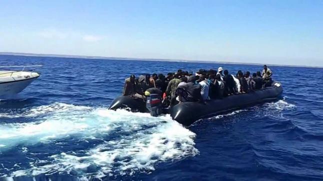 الداخلية التونسي تحبط محاولات جديدة للهجرة إلى الشرعية