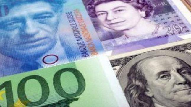 أسعار العملات اليوم 11\6\2018 في البنوك المصرية