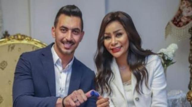 بعد القبض عليه، خروج زوج شقيقة الفنان محمد رمضان بعد التحقيق معه لاختراقه الإجراءات الاحترازية