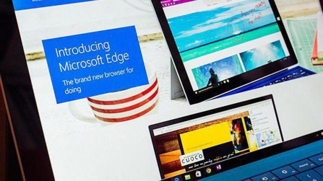 إضافة جديد لمتصفح Edge تمنحه خاصية مكافحة الفيروسات