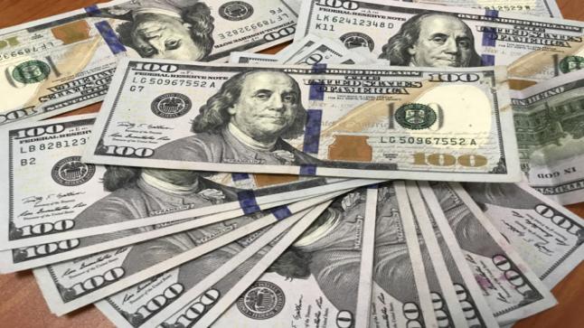 سعر الدولار اليوم الأربعاء 13/6/2018 والعملة الخضراء تستقر