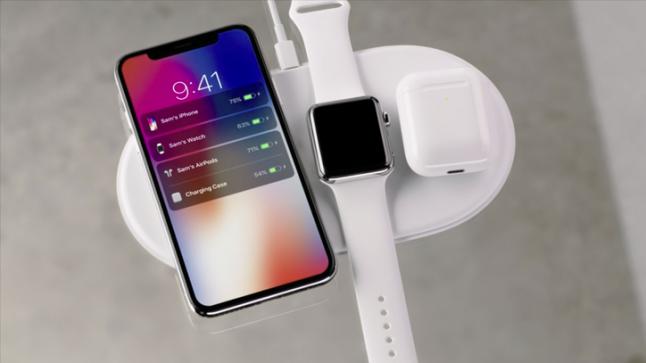 أبل تستعد لإطلاق هاتف iPhone X Plus هذا العام 2018