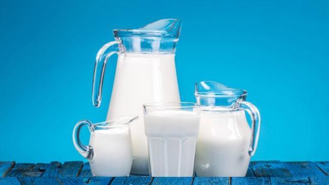 تفسير حلم الحليب في المنام لابن سيرين