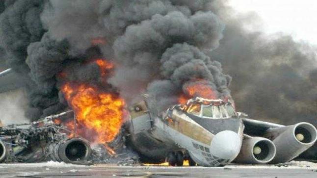 فاجعة أخرى في البرازيل.. وفاة رئيس نادي بالماس و4 لاعبين في تحطم طائرة