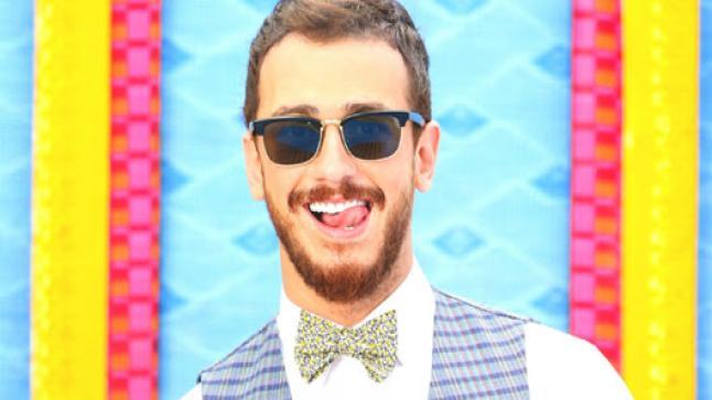 """سعد المجرد يطرح أغنية جديدة بعنوان """"نجيبك"""" محققة أرقام قياسية منذ طرحها"""