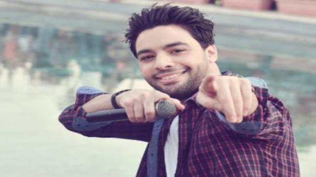 شاهد بالصور: احتفال أحمد جمال بخطوبته من هذه الإعلامية السعودية