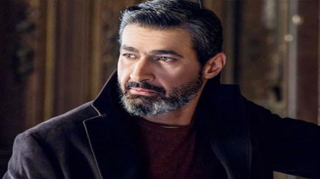 """هذه شخصية ياسر جلال في """"لمس أكتاف"""""""