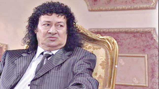 رحيل محمد نجم عن عمر يناهز ال 74 عام