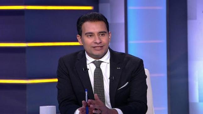 """إصابة مُدير تحرير موقع """"يلا كورة"""" كريم رامزي بفيروس كوورنا"""
