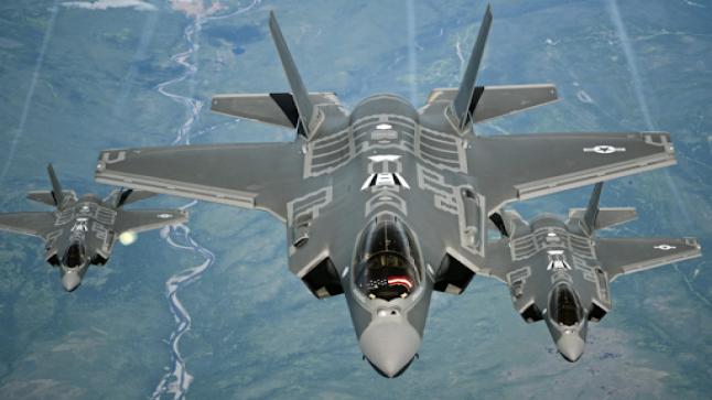"""البنتاغون يُلمح لإتمام صفقة """"إف- 35"""" مع الإمارات قبل تولي بايدن"""