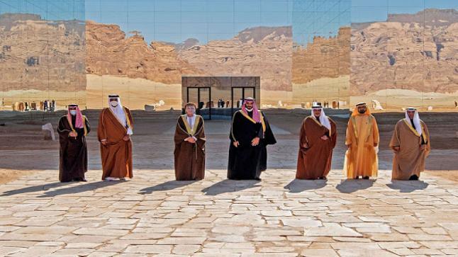 سبب تأخر قطر في الرد على دعوة البحرين لعقد محادثات ثنائية بعد اتفاق العلا
