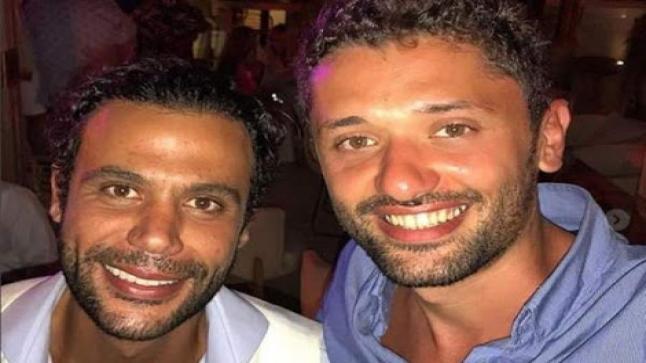 """ابن الزعيم وابن الساحر معا في مسلسل """"هوجان"""" رمضان 2019"""
