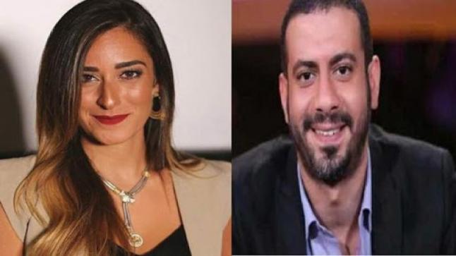 محمد فراج وأمينة خليل ببطولة مطلقة في السباق الرمضاني المقبل
