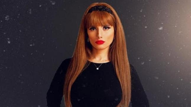 زينة متهمة بالتحريض على سرقة إنسيال ألماظ ثمنه 350 ألف جنيه