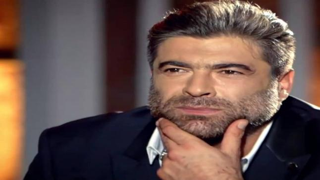 وائل كفوري يعلن طلاقه رسمياً من أنجيلا بشرة